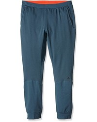 Pantalón de chándal en verde azulado de adidas