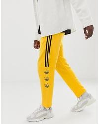 diseño encantador venta online baratas Comprar un pantalón de chándal amarillo: elegir pantalones ...