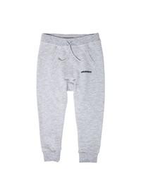 Pantalón de chándal gris