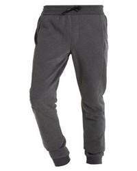 Pantalón de Chándal Gris Oscuro de Calvin Klein
