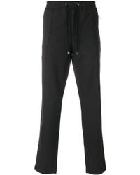 Pantalón de Chándal Gris Oscuro de Dolce & Gabbana