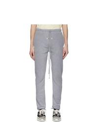Pantalón de chándal gris de Essentials