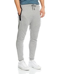 Pantalón de chándal gris de Jack & Jones