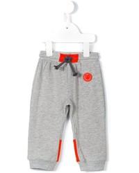 Pantalón de chándal gris de Kenzo