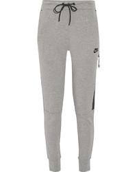 Pantalón de chándal gris de Nike