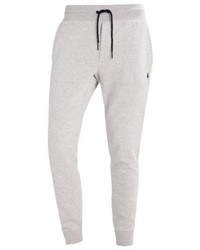 Pantalón de Chándal Gris de Ralph Lauren
