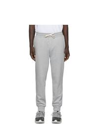 Pantalón de chándal gris de Saturdays Nyc