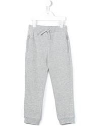 Pantalón de chándal gris de Stella McCartney