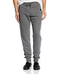 Pantalón de chándal gris de True Religion