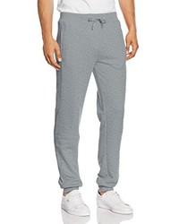 Pantalón de chándal gris de Urban Classics