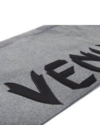 Pantalón de chándal gris de Venum