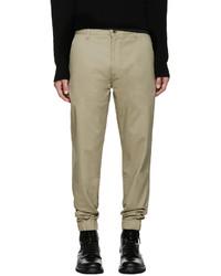 Pantalón de chándal marrón claro de Levi's