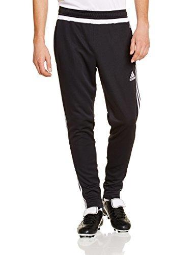 varios estilos 60% de descuento grandes ofertas en moda €33, Pantalón de chándal negro de adidas