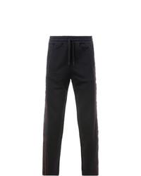Pantalón de Chándal Negro de Bally