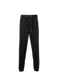 Pantalón de chándal negro de BOSS HUGO BOSS