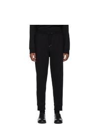 Pantalón de chándal negro de Craig Green