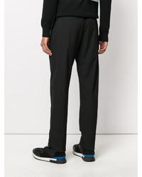 Pantalón de Chándal Negro de Givenchy