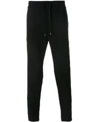 Pantalón de chándal negro de Ermanno Scervino