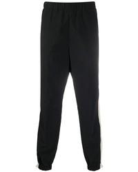 Pantalón de chándal negro de Kenzo