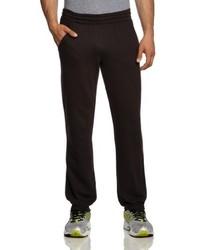 Pantalón de chándal negro de Li-Ning