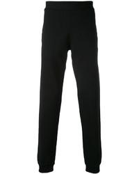 Pantalón de chándal negro de Maison Margiela