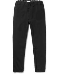 Pantalón de chándal negro de Oamc