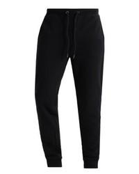 Pantalón de Chándal Negro de OVS