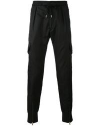 Pantalón de chándal negro de Paul Smith