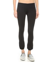 Pantalón de chándal negro de Splits59
