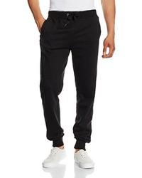 Pantalón de chándal negro de Urban Classics