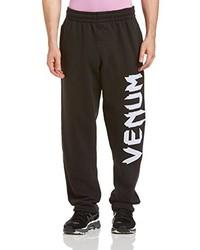 Pantalón de chándal negro de Venum