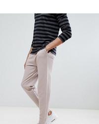 Pantalón de chándal rosado de ASOS DESIGN