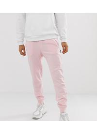 Pantalón de chándal rosado de Brooklyn Cloth