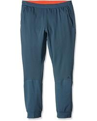 Pantalón de Chándal Verde Azulado de adidas