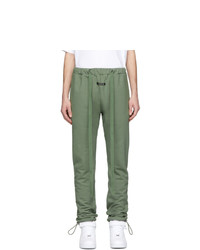 Pantalón de chándal verde oliva de Fear Of God