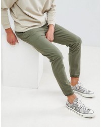 Pantalón de chándal verde oliva de YOURTURN