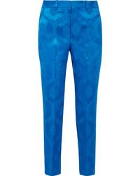 Pantalón de pinzas azul de Isabel Marant