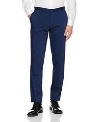 Pantalón de vestir azul marino de Celio