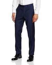 Pantalón de vestir azul marino de Daniel Hechter