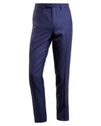 Pantalón de Vestir Azul Marino de J.Crew
