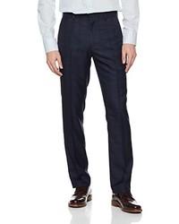 Pantalón de vestir azul marino de Joe Browns
