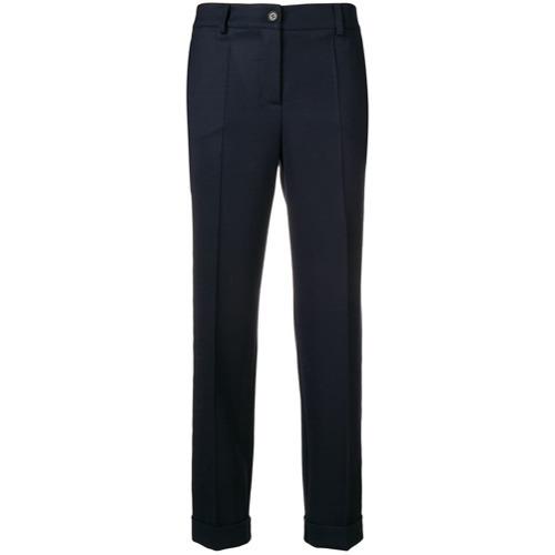 Pantalón de vestir azul marino de P.A.R.O.S.H.