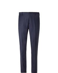 Pantalón de vestir azul marino de Paul Smith