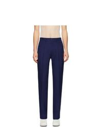 Pantalón de vestir azul marino de Random Identities