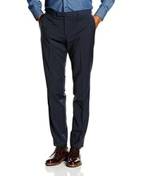 Pantalón de Vestir Azul Marino de s.Oliver