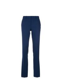 Pantalón de vestir azul marino de Theory