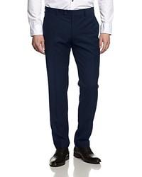 Pantalón de vestir azul marino de Tom Tailor