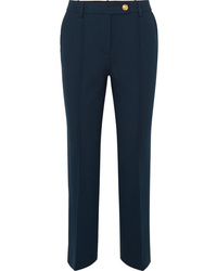 Pantalón de vestir azul marino de Tory Burch