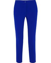 Pantalón de Vestir Azul de Etro