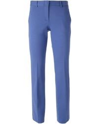 Pantalón de Vestir Azul de L'Autre Chose